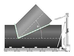 Tworzenie dowolnych wcięć pod trójniki
